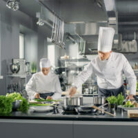 Level 1 Food Safety – Catering Online E-learning Course