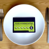 Achieving Food Hygiene Rating Level 5 E-learning Online Course