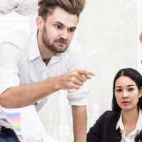 Conflict Resolution in the Workplace online E-learning Courses
