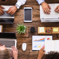 Managing Meetings Online E-learning Course
