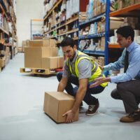Manual Handling online Elearning Course